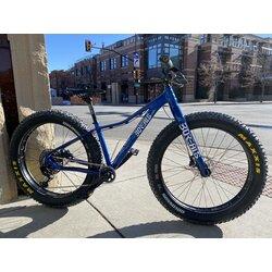 Borealis Fat Bikes Flume GX Rigid Fork