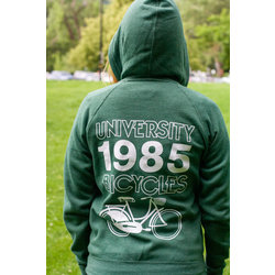 University Bicycles 1985 Hoody
