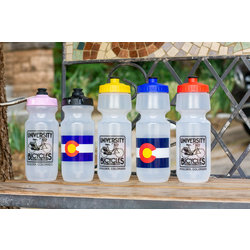 University Bicycles University Bicycles Custom Water Bottle Large