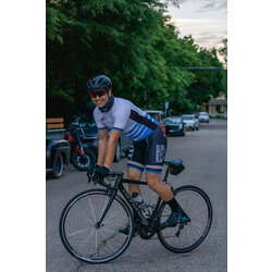 University Bicycles Men's Team Kit Bib Shorts