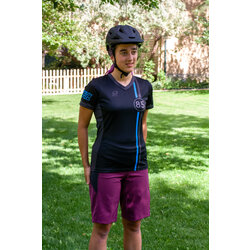 University Bicycles Women's #85 Mountain Bike Jersey