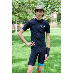 University Bicycles ANTHM Merino Jersey