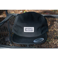 University Bicycles Camp Hat
