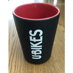 University Bicycles Coffee Mug