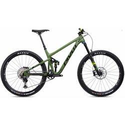 Pivot Cycles SwitchBlade Carbon 29 Race XT