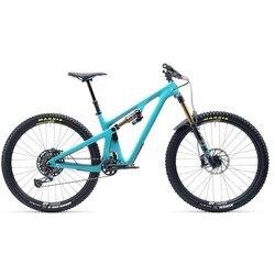 Yeti Cycles SB130 TLR - T2