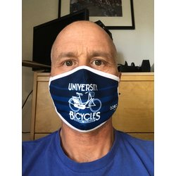University Bicycles BoCo Gear Mask