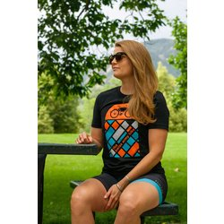 University Bicycles Swiss Army Bike Tee