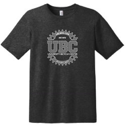 UBC Alafia River State Park Trail Map Shirt