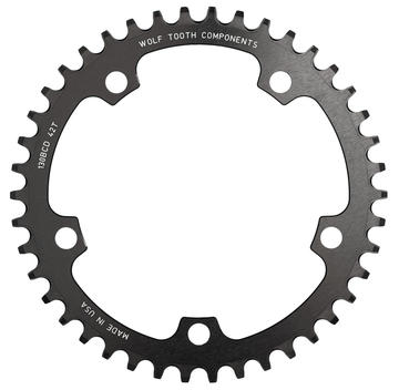 Wolf Tooth Components 130 BCD Cyclocross Chainrings