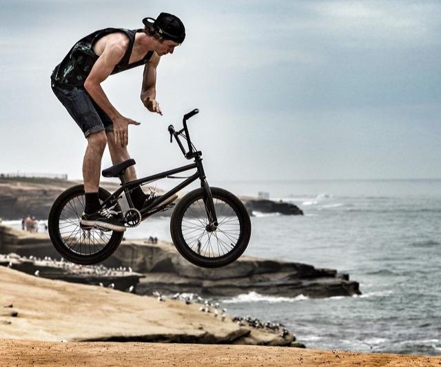 BMX dirt bikes Toledo