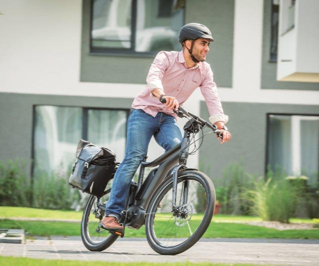 mens hybrid bikes toledo