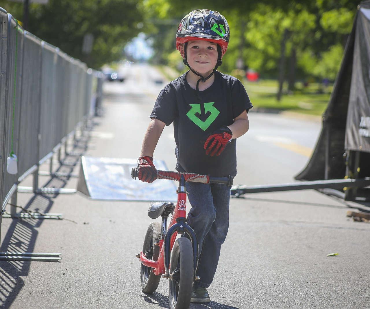 kids bikes toledo ohio