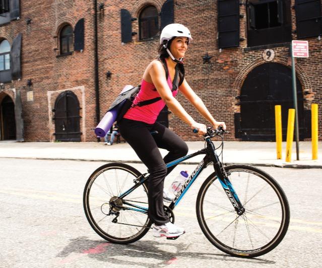 womens hybrid bikes Toledo