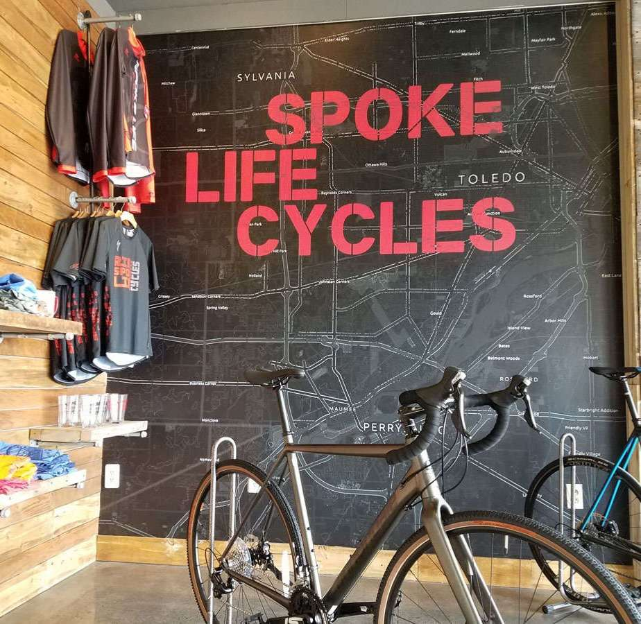 Spoke Life Cycles Perrysburg, Ohio