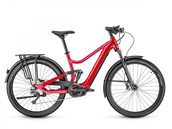 Moustache Bikes Samedi X Road 5 FS 625W
