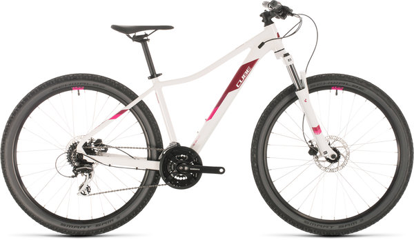 Cube Access WS EAZ white´n´berry 27.5