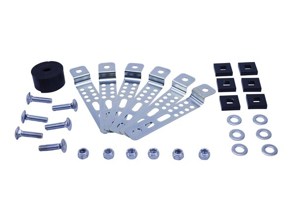 Fatwheels Adult and Small HD FATWHEELS Installation Kit Replacement