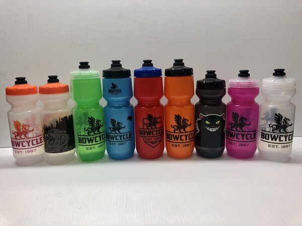 Specialized Bow Cycle Purist Waterbottles