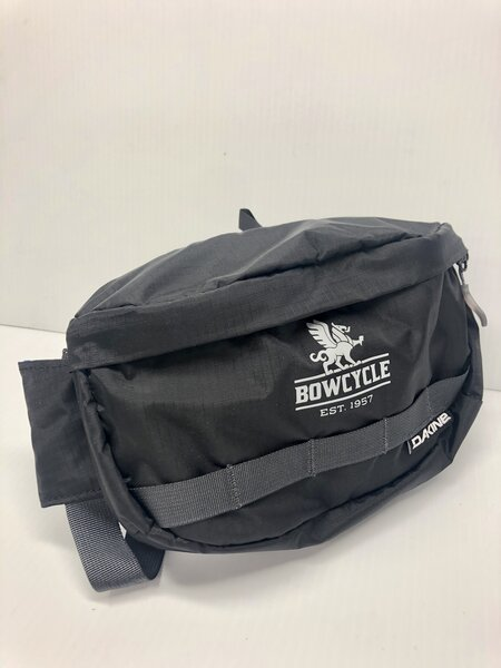 Dakine Bow Cycle Hot Laps 2L Bike Lumbar Pack