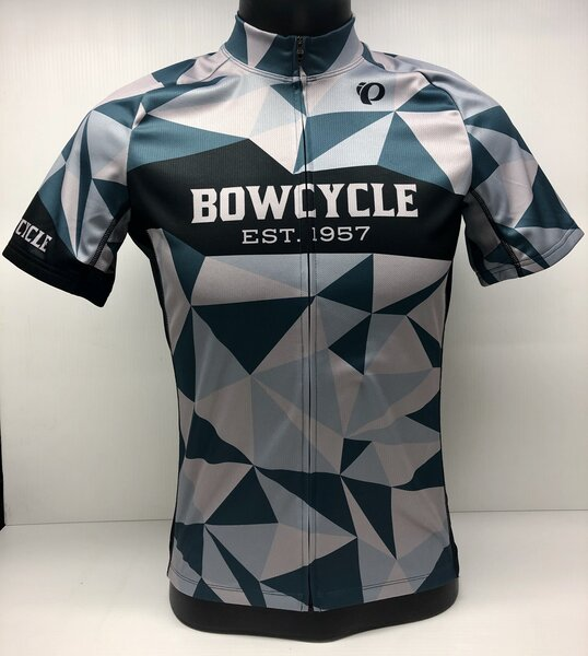 Pearl Izumi Custom Bow Cycle Jersey Color: 2021