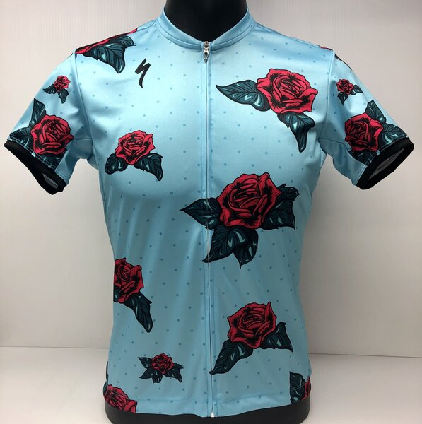 Specialized Custom Bow Cycle Women's RBX Jersey