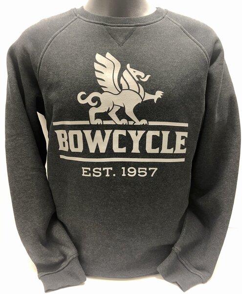 Bow Cycle Custom Sweater