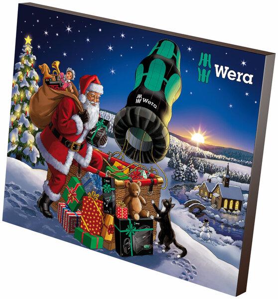 Wera 2020 Advent Calendar