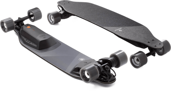 Boosted Board BOOSTED STEALTH