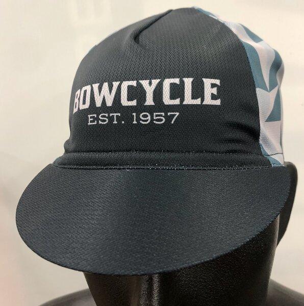 Pearl Izumi Bow Cycle 2021 Custom Cycling Cap