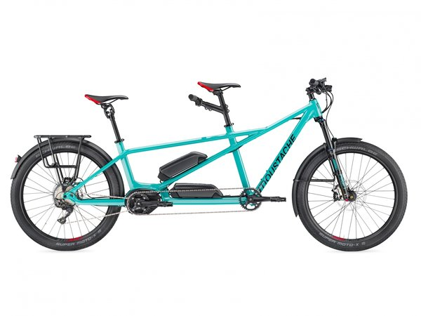 Moustache Bikes Samedi 27X2 Trekking 42/51cm