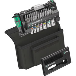 Wera Bicycle Set 3