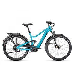 Moustache Bikes Samedi X Road 3 FS 500W
