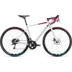 Cube Axial WS Pro Disc