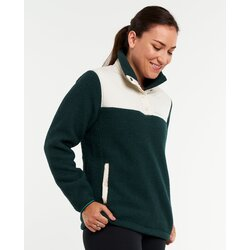 Peppermint Cycling Co. Forest Sherpas Pullover