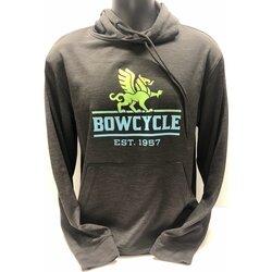Bow Cycle Custom Hoodie