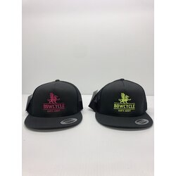 Bow Cycle Trucker Hat