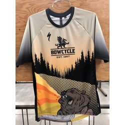 Specialized Custom Bow Cycle Jersey