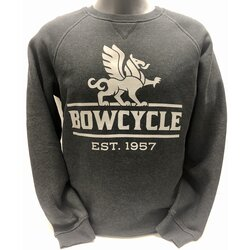 Bow Cycle Custom Sweater