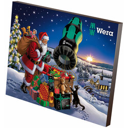 Wera 2020 Advent Calendar