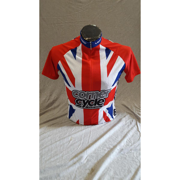 Corner Cycle Custom UK Limited Edition Corner Cycle Jersey - Men's