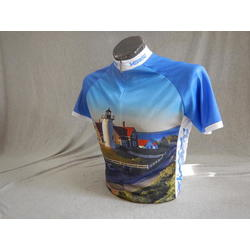 Corner Cycle Lighthouse V2 Jersey