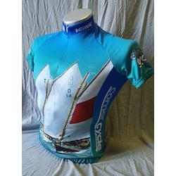 Corner Cycle Beatle Cats Fran Grenon Jersey - Women's