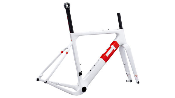 3T Exploro Team Gravel Bike Frameset