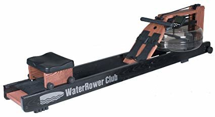 WaterRower Club with S4 Monitor