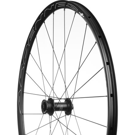 HED ARDENNES PLUS SL DISC BRAKE WHEELSET - CLINCHER