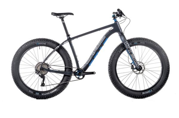 OTSO Voytek Trail Fat Bike