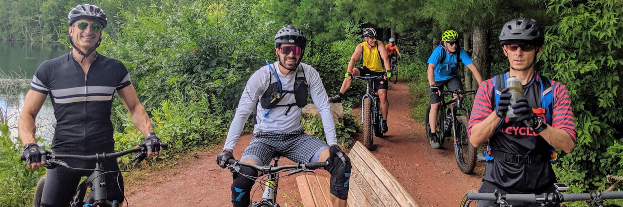 Group Rides & Events
