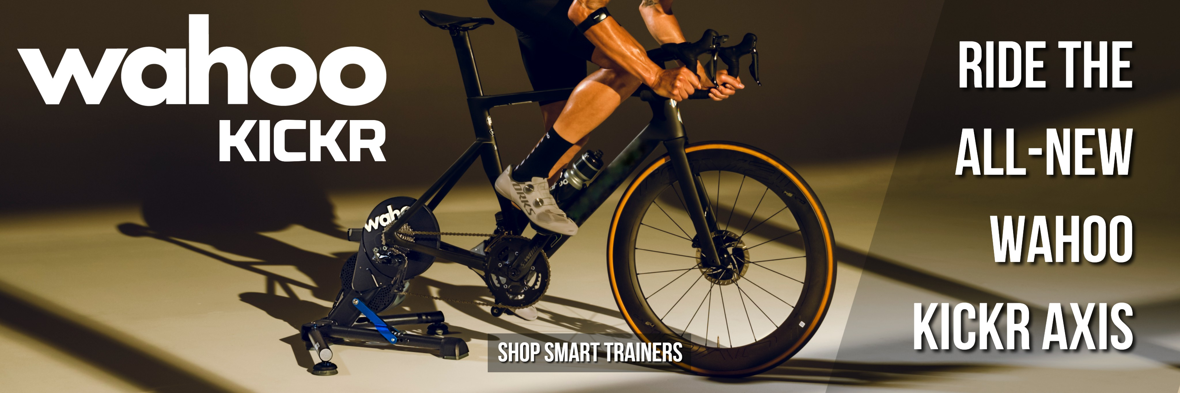 Shop Smart Trainers