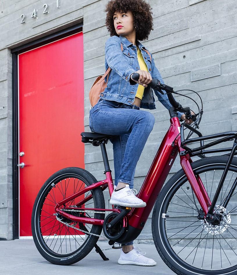 Vida E-Bike